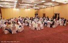 مراسم اختتامیه مسابقات کشتی کمربند قهرمانی آسیا گزارش تصویری2