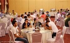 مراسم اختتامیه مسابقات کشتی کمربند قهرمانی آسیا گزارش تصویری4