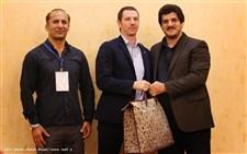 مراسم اختتامیه مسابقات کشتی کمربند قهرمانی آسیا گزارش تصویری20