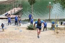 تمرین آماده سازی تیم ملی کشتی آزاد بزرگسالان گزارش تصویری- 221