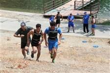 تمرین آماده سازی تیم ملی کشتی آزاد بزرگسالان گزارش تصویری- 222