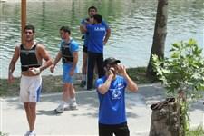 تمرین آماده سازی تیم ملی کشتی آزاد بزرگسالان گزارش تصویری- 226