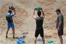تمرین آماده سازی تیم ملی کشتی آزاد بزرگسالان گزارش تصویری- 244