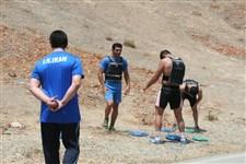 تمرین آماده سازی تیم ملی کشتی آزاد بزرگسالان گزارش تصویری- 248