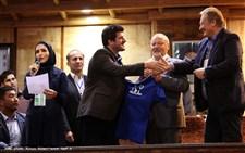 رقابت های کشتی کمربند مردان قهرمانی آسیا- تهران گزارش تصویری- 35