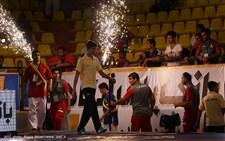 رقابت های کشتی کمربند مردان قهرمانی آسیا- تهران گزارش تصویری- 311
