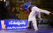 رقابت های کشتی کمربند مردان قهرمانی آسیا- تهران گزارش تصویری- 316
