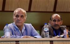 رقابت های کشتی کمربند مردان قهرمانی آسیا- تهران گزارش تصویری- 318