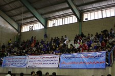 هفتمین دوره جشنواره کشتی نونهالان گزارش تصويري5