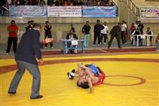 هفتمین دوره جشنواره کشتی نونهالان گزارش تصويري7