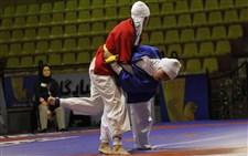 رقابت های کشتی کمربند زنان قهرمانی آسیا- تهران گزارش تصویری -310