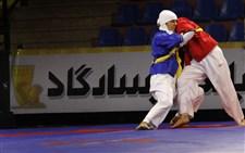 رقابت های کشتی کمربند زنان قهرمانی آسیا- تهران گزارش تصویری -314