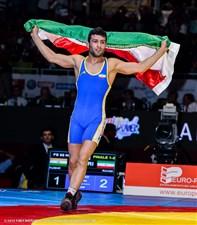 رقابتهای كشتي آزاد قهرماني جهان- مجارستان گزارش تصويري-411