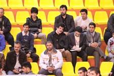 رقابتهاي بينالمللي كشتي فرنگي جام يادگار امام ره گزارش تصويري-420