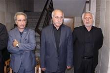 مراسم ترحیم علیرضا سلیمانی قهرمان کشتی آزاد جهان گزارش تصویری3